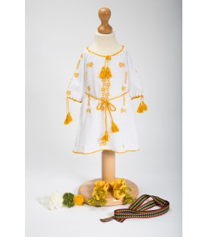 Set traditional botez Constanta